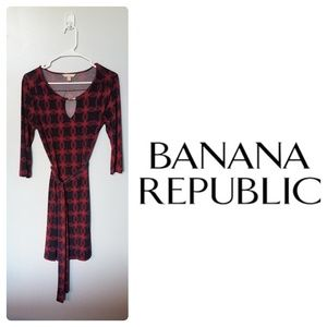 Banana Republic Women's Dress Size Small